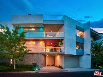 3274 N KNOLL Drive, Los Angeles, CA 90068 - #: 18392744