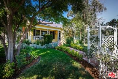 1617 W CLARK Avenue, Burbank, CA 91506 - #: 18392986