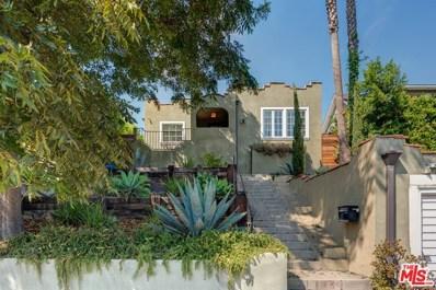 1339 MCCOLLUM Street, Los Angeles, CA 90026 - #: 18393234