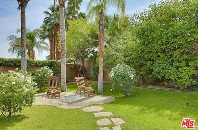 3495 E LOMA VISTA Circle, Palm Springs, CA 92264 - #: 18393612
