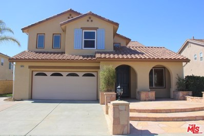28479 FALCON CREST Drive, Canyon Country, CA 91351 - #: 18394028