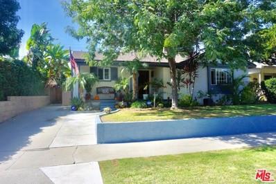2319 VUELTA GRANDE Avenue, Long Beach, CA 90815 - #: 18394334