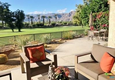 810 INVERNESS Drive, Rancho Mirage, CA 92270 - #: 18394724PS