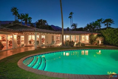 354 W STEVENS Road, Palm Springs, CA 92262 - #: 18395140PS