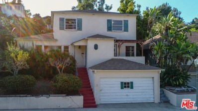 2341 W SILVER LAKE Drive, Los Angeles, CA 90039 - #: 18395524