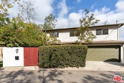 4545 SAN ANDREAS Avenue, Los Angeles, CA 90065 - #: 18395824