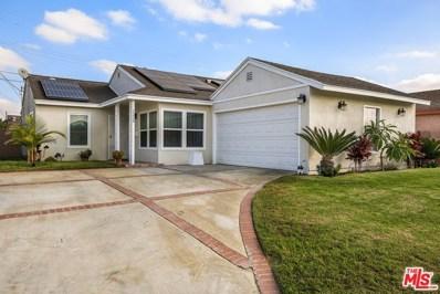 1229 E 140TH Street, Compton, CA 90222 - #: 18395882