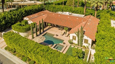 420 W CANYON Place, Palm Springs, CA 92262 - #: 18396138PS
