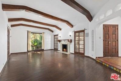 1675 ANGELUS Avenue, Los Angeles, CA 90026 - #: 18396328