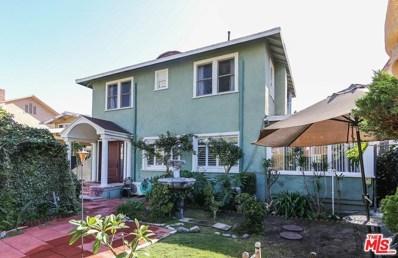 942 S BRONSON Avenue, Los Angeles, CA 90019 - #: 18396358