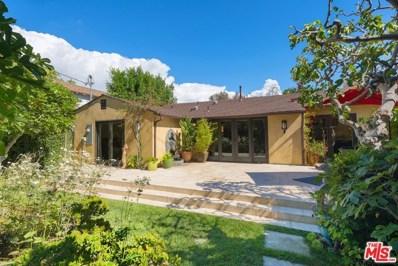 1781 KELTON Avenue, Los Angeles, CA 90024 - #: 18396478