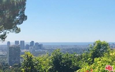 1551 ORIOLE Lane, Los Angeles, CA 90069 - #: 18396506