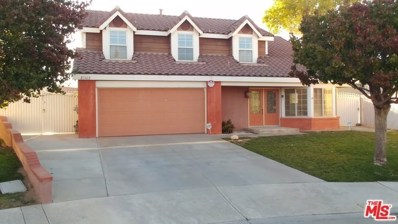 37103 BRIDGEPORT Court, Palmdale, CA 93550 - #: 18396770