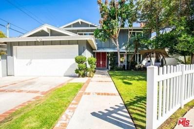 5232 MARY ELLEN Avenue, Sherman Oaks, CA 91401 - #: 18396774