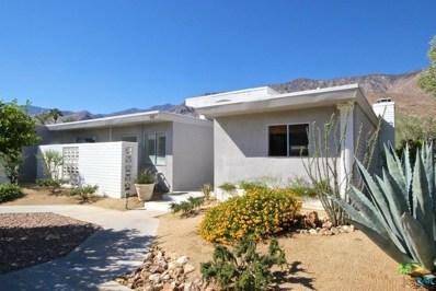425 E AVENIDA GRANADA, Palm Springs, CA 92264 - #: 18396852PS