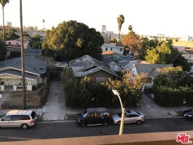 5536 LA MIRADA Avenue, Los Angeles, CA 90038 - #: 18397188