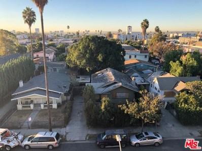 5542 LA MIRADA Avenue, Los Angeles, CA 90038 - #: 18397960