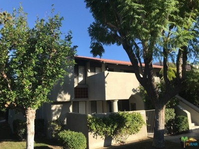 351 N HERMOSA Drive UNIT 5A2, Palm Springs, CA 92262 - #: 18398184PS
