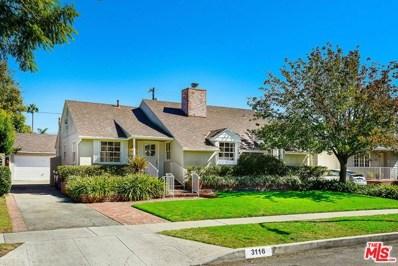 3116 COLBY Avenue, Los Angeles, CA 90066 - #: 18398414
