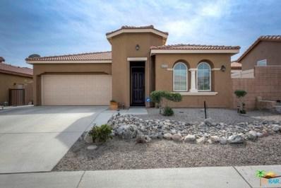 62535 S STARCROSS Drive, Desert Hot Springs, CA 92240 - #: 18398982PS