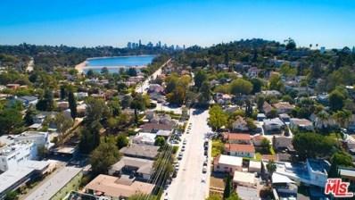 2833 W SILVER LAKE Drive, Los Angeles, CA 90039 - #: 18399212