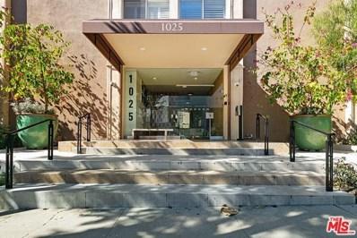 1025 N KINGS Road UNIT 202, West Hollywood, CA 90069 - #: 18399302