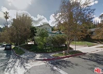 18124 RANCHO Street, Tarzana, CA 91356 - #: 18399458