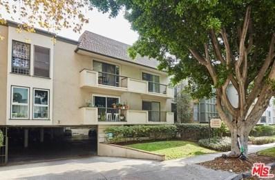 3640 CARDIFF Avenue UNIT 209, Los Angeles, CA 90034 - #: 18400024