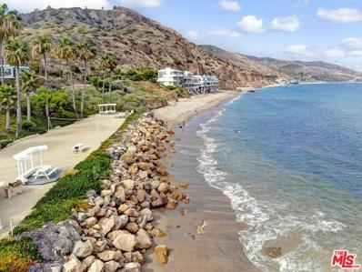 26668 SEAGULL Way UNIT D103, Malibu, CA 90265 - #: 18400098