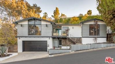 4187 PALMERO Drive, Los Angeles, CA 90065 - #: 18400986