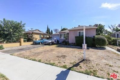 7962 BURNET Avenue, Panorama City, CA 91402 - #: 18401100