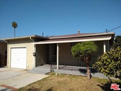 1405 W 227TH Street, Torrance, CA 90501 - #: 18401222