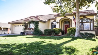 5082 SPRING VIEW Drive, Banning, CA 92220 - #: 18401254PS