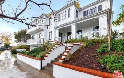 16739 BOLLINGER Drive, Pacific Palisades, CA 90272 - #: 18401558