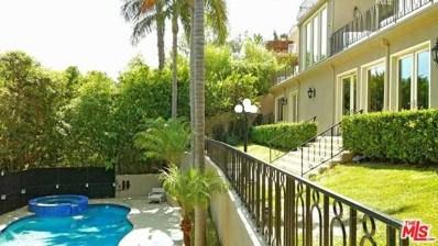 2501 BOWMONT Drive, Beverly Hills, CA 90210 - #: 18401566