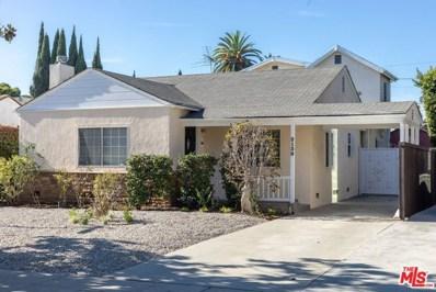 2139 PROSSER Avenue, Los Angeles, CA 90025 - #: 18401648