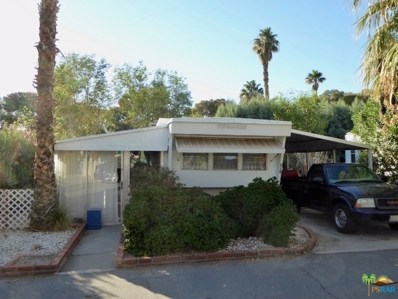 18131 LANGLOIS Road UNIT F15, Sky Valley, CA 92241 - #: 18401800PS