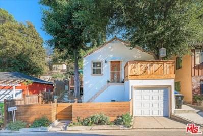 4288 DIVISION Street, Los Angeles, CA 90065 - #: 18402054