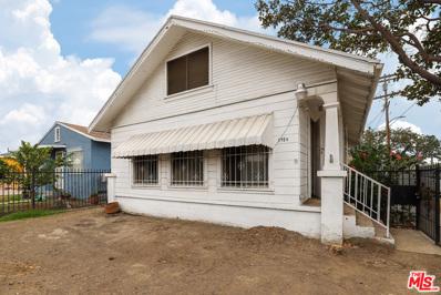 8924 TOWNE Avenue, Los Angeles, CA 90003 - #: 18402382