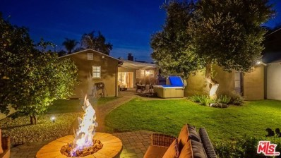 4553 KRAFT Avenue, Studio City, CA 91602 - #: 18402760