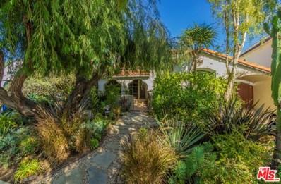 2110 PARNELL Avenue, Los Angeles, CA 90025 - #: 18402990