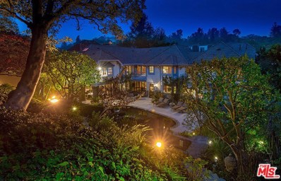 1235 BENEDICT CANYON Drive, Beverly Hills, CA 90210 - #: 18404698