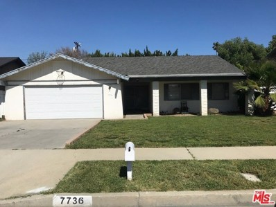 7736 FAUST Avenue, Canoga Park, CA 91304 - #: 18405228