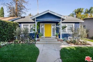 7715 LEXINGTON Avenue, West Hollywood, CA 90046 - #: 18405298