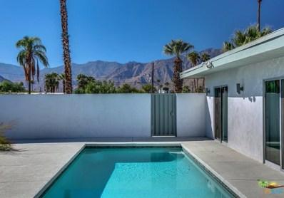 900 S PASEO CAROLETA, Palm Springs, CA 92264 - #: 18406062PS