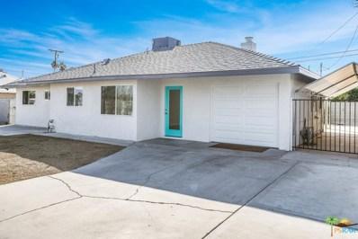 4187 E SUNNY DUNES Road, Palm Springs, CA 92264 - #: 18406098PS