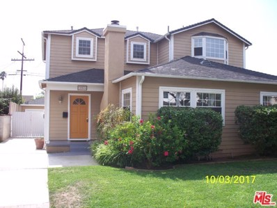 12566 WOODBINE Street, Los Angeles, CA 90066 - #: 18406326