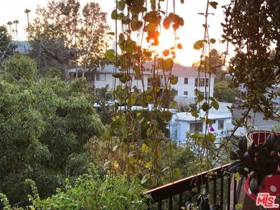 10671 HOLMAN Avenue UNIT 305, Los Angeles, CA 90024 - #: 18406692