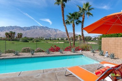 599 SORIANO Way, Palm Springs, CA 92262 - #: 18407800PS
