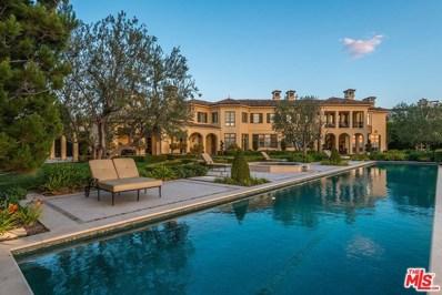 13961 AUBREY Road, Beverly Hills, CA 90210 - #: 18408050